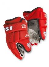 Хоккейные перчатки игрока